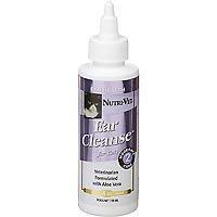 Nutri-Vet Cat Ear Cleaner (4 oz.)