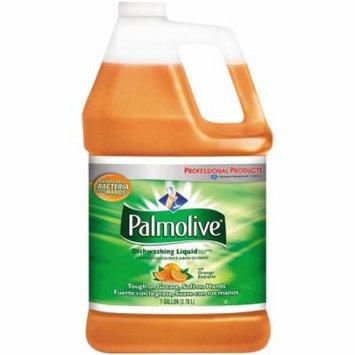 Palmolive® Dishwashing Liquid Hand Soap Orange Scent
