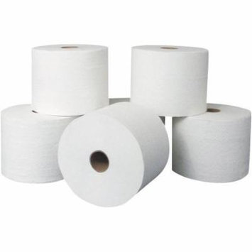 Cascades High-Capacity 2-Ply Bathroom Tissue for Tandem Dispensers, 24 rolls