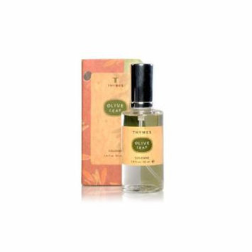 Thymes Cologne for Women (Thymes Olive Leaf Cologne - 1.8oz Spray)