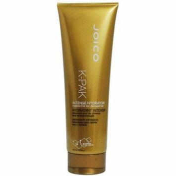 Joico K-Pak Intense Hydrator Treatment for Dry, Damaged Hair, 8.5 fl oz