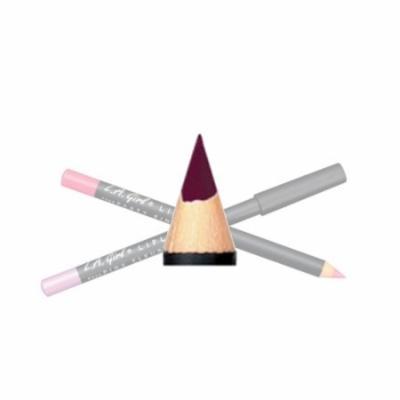 LA GIRL Lipliner Pencil - Deepest Purple