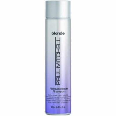 Paul Mitchell Platinum Blonde Shampoo, 10.14 fl oz