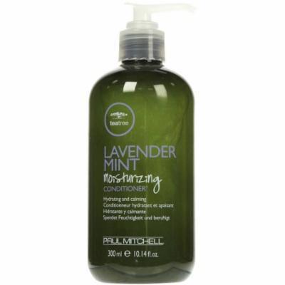 Paul Mitchell Tea Tree Lavender Moisturizing Conditioner, 10.14 fl oz