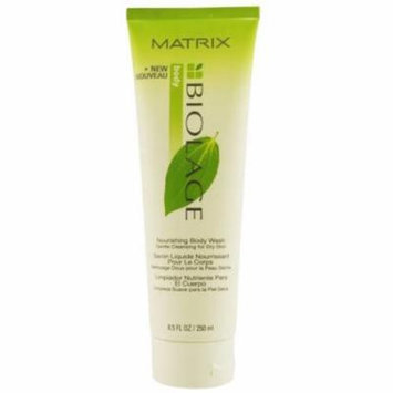 Biolage by Matrix Body Nourishing Body Wash, 8.5 fl oz
