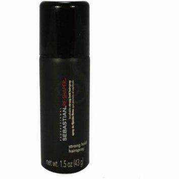Sebastian Re-Shaper Strong-Hold Hairspray, 1.5 oz