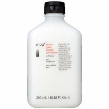 MOP Lemon Grass Volume Conditioner, 10.15 fl oz