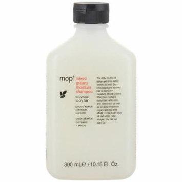 MOP Mixed Greens Moisture Shampoo, 10.15 fl oz