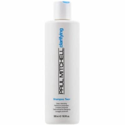 Paul Mitchell Clarifying Shampoo Two, 16.9 fl oz