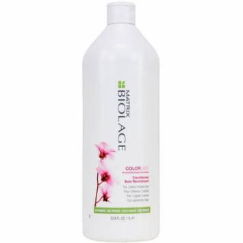 Matrix Biolage Colorlast Orchid Conditioner, 33.8 fl oz