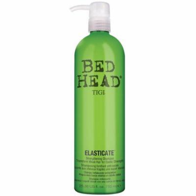 Bed Head by Tigi Elasticate Strengthening Shampoo, 25.36 fl oz