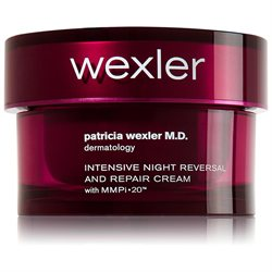 Patricia Wexler M.d. Intensive Night Reversal & Repair Cream - 3.4 oz.