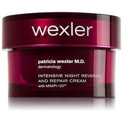 Patricia Wexler M.d. Intensive Night Reversal & Repair Cream - 3.4 oz.