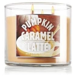 14.5 oz. 3-Wick Candle