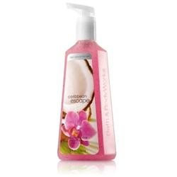 Bath & Body Works Anti-Bacterial Deep Cleansing Hand Soap Caribbean Escape