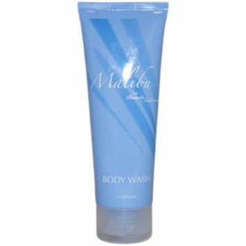 Pamela Anderson Malibu for Women Body Wash, 4 oz