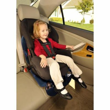 Zone Tech Kids Car Seat Cover Baby Infant Seat Mat Protector for Front and Back Vinyl, Leather, or Cloth Car Seats + Mesh Pocket Organizer