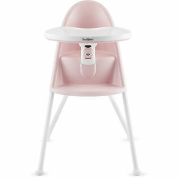 BabyBjorn High Chair, Light Pink