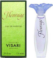 Fleurage by Perfumes Visari EDP Mini (Lavender Flower)