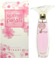 Fleurage Spring Petals by Perfumes Visari EDT Spray