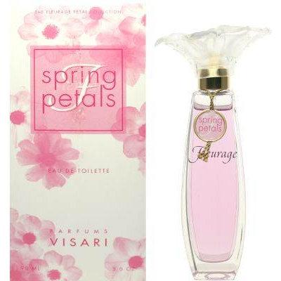 Fleurage Spring Petals by Perfumes Visari EDT Spray