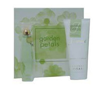 Fleurage Garden Petals by Perfumes Visari for Women Set
