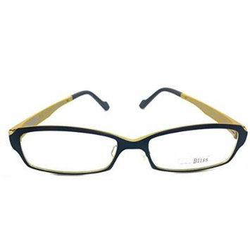 Bliss Prescription Eye Glasses Frame Ultem Super Light, Flexible Bl 3020 C60