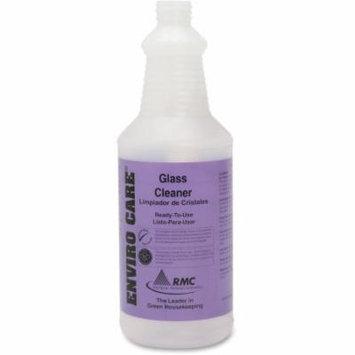 RMC Enviro Care Glass Cleaner Refill Bottle