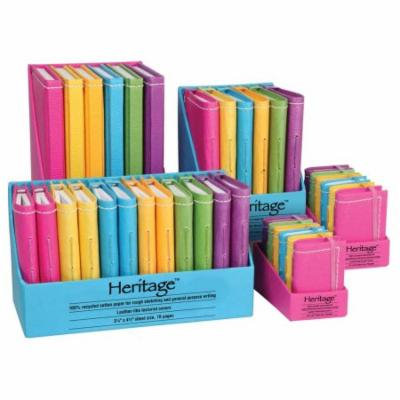 36-Pc Notebook in Assorted