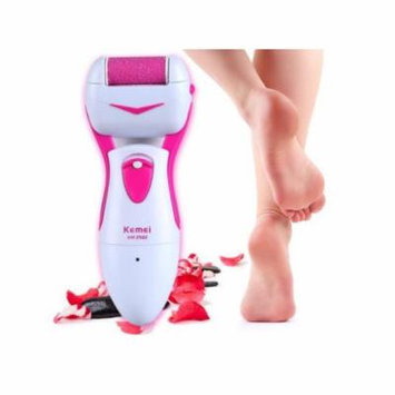 Rechargeable Electric Callus Remover, Personal Electric Pedi Callus Remover for Spa Nail Salon And Home