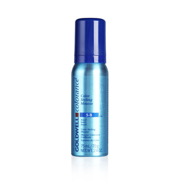 Goldwell Colorance Color Styline Mousse