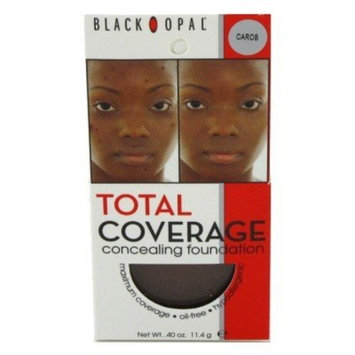 Black Opal Total Coverage Concealer 0.4oz Carob