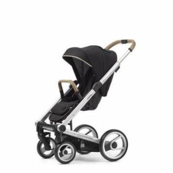 Mutsy Igo Reflect Edition Stroller Cosmo - Silver Chassis