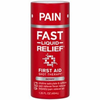 FAST Liquid Pain Relief 12 Pack - FAST-00408