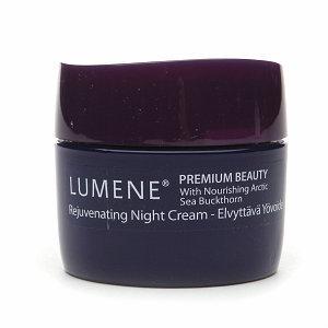 Lumene Premium Beauty Rejuvenating Night Cream
