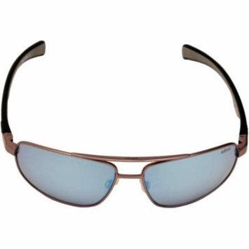 REVO Wraith Sunglasses, Gun Metal Ftrames, Blue Water Serilium Lens