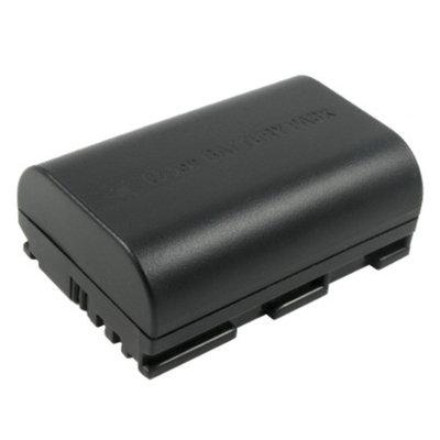 Lenmar Battery replaces Canon LP-E6 - Camera Battery