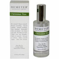 Demeter Christmas Tree Cologne Spray, 4 oz