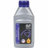 Allstar Performance AP Super 600 Brake Fluid 16.9 oz Each P/N 78108