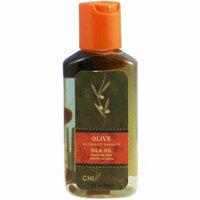 CHI Organics Olive Nutrient Therapy Silk Oil, 2 fl oz