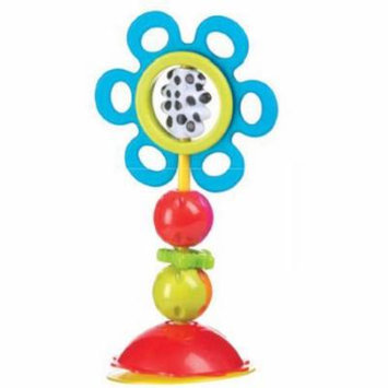 Playgro Squeek, Twist & Chew High Chair Toy
