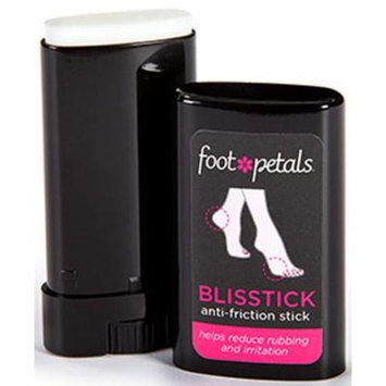 foot petals Blisstick