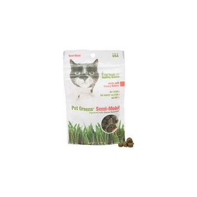 Shopzeus Bell Rock Semi-Moist Cat Treats Savory Salmon 3oz