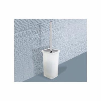 Gedy by Nameeks Minnesota Free Standing Toilet Brush and Holder