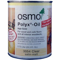 Osmo Polyx Oil 25.3 oz Stain Matt