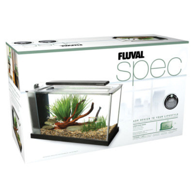 Fluval Spec 5.6 Gallon Aquarium