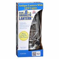 Olde Brooklyn Lantern Antinque LED Light