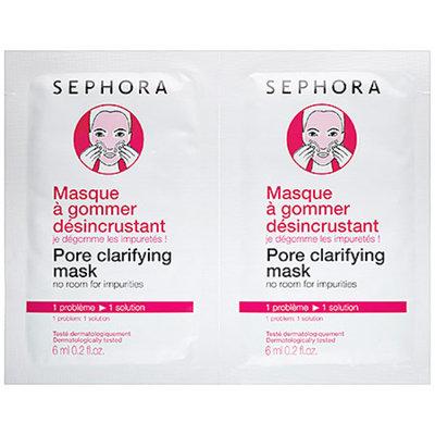 SEPHORA COLLECTION Pore Clarifying Mask 1 oz