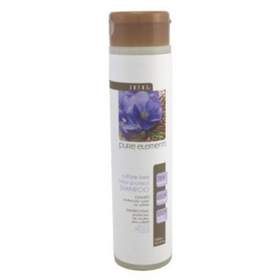 Zotos Pure Elements Shampoo Color Protect Sulfate-Free 10.1 oz.