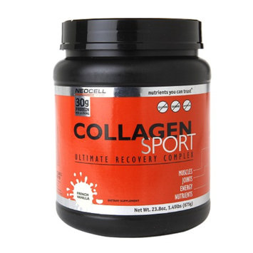 NeoCell Collagen Sport Whey Isolate French Vanilla